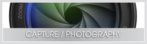 Art Ink Print Photography and Capture Services