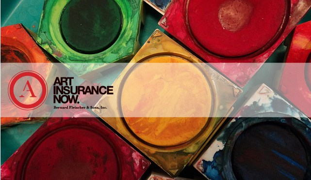 Art Insurance Now Paint Image