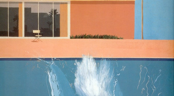 Tate to Exhibit Ultimate David Hockney Retrospective