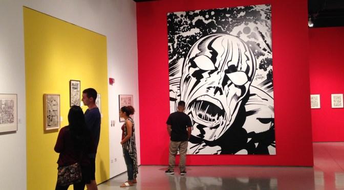 Comic-Art Show