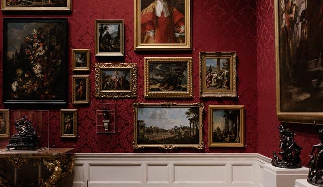 Beginner's Guide to Buying Valuable Art