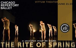 Rite of Spring Poster