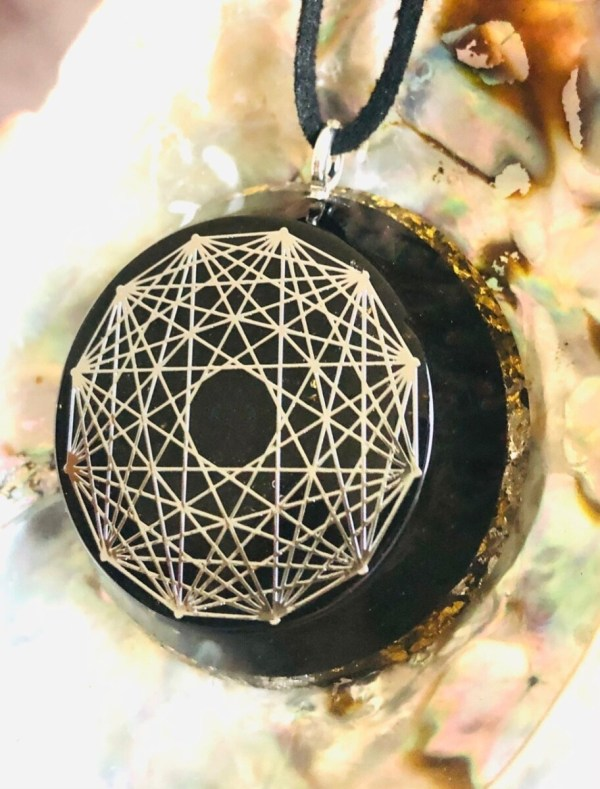Dodecahedron zilver ArtisanGifts