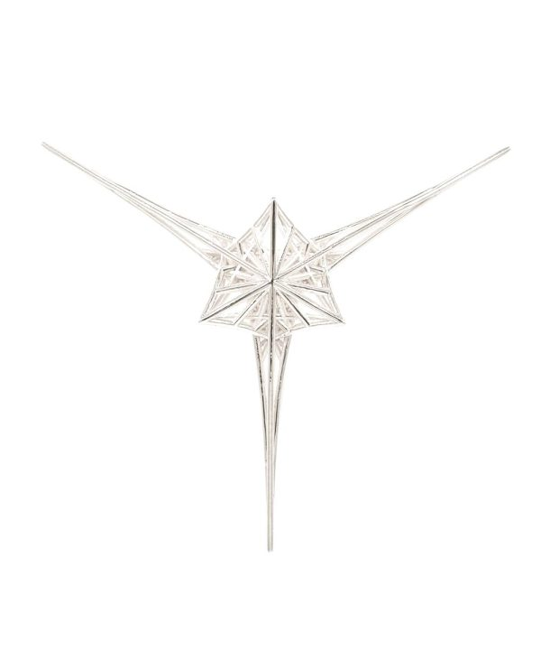 Angelic Star silver ArtisanGifts