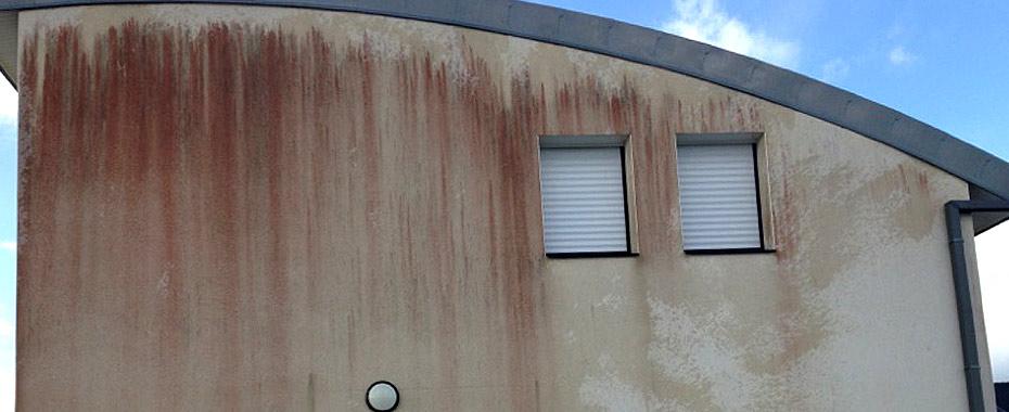 ravalement facade rennes isolation par l exterieur rennes 35 ille et vilaine