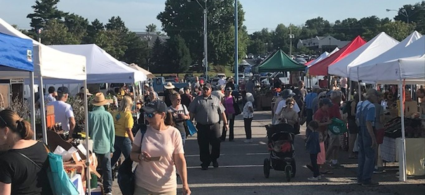 Peoples Cooperative Farmers Market