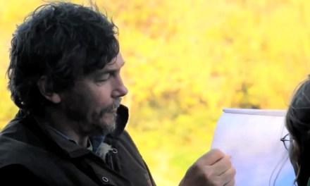 Darren Doherty à MAZY : l'approche Regrarians