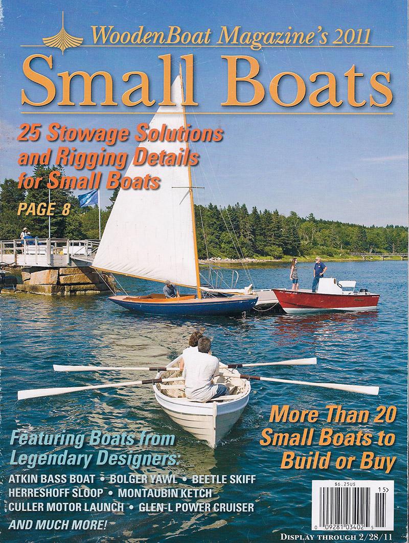 Artisan Boatworks