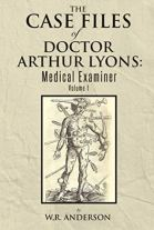 "Alt=""the case files of doctor arthur lyons"""