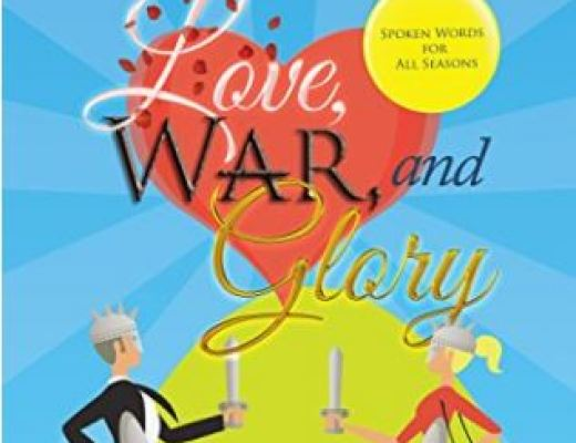 Love, War, and Glory by Denis Olasehinde Akinmolasire