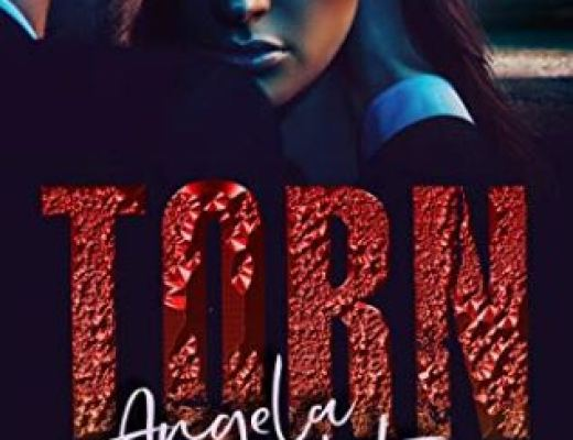 Torn: A Forensic Romance – Angela Applewhite – Book Review