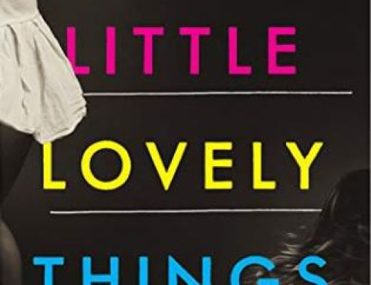 Little Lovely Things: A Novel – Maureen Joyce Connolly