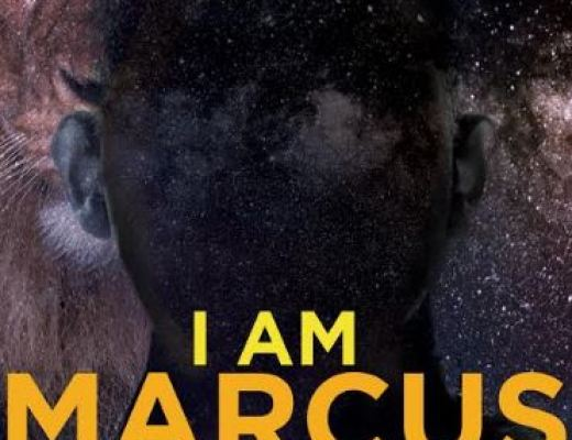 I Am Marcus Fox: A Novel by Bryon Cahill – Book Review