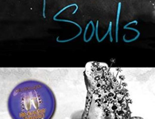 Dyed Souls byGary Santorella