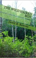 "Alt=""the wild haired boy by jared b. reeves"""