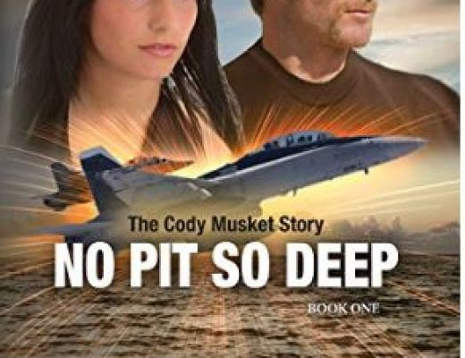 No Pit So Deep – Book One – by James Nathaniel Miller II