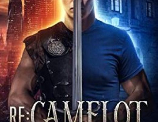 Re: Camelot: The Complete Edition by E.C. Fisher