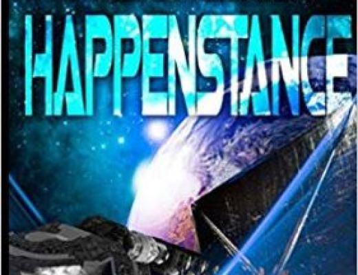 Happenstance by Phil Sheehan – Book Review