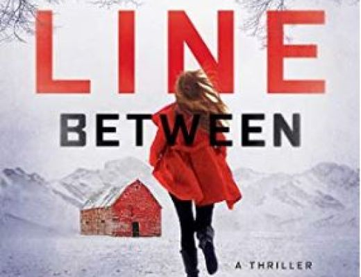 The Line Between: A Novel by Tosca Lee