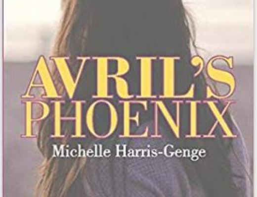 Avril's Phoenix by Michelle Harris-Genge – Book Review