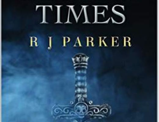 Requiem, Changing Timesby R J Parker – Book Review