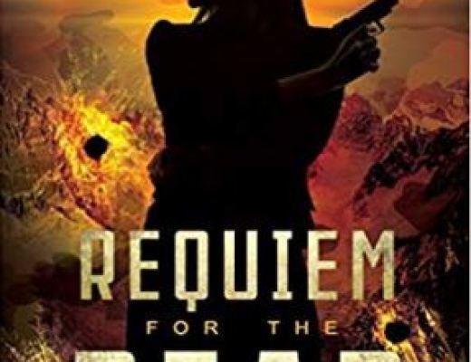 Requiem for the Dead by Victor M Alvarez – Book Review