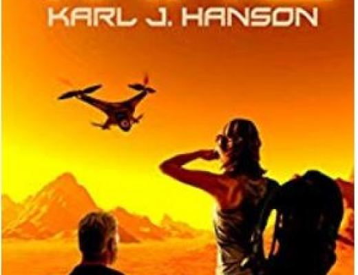 Before the Thaw by Karl J. Hanson – Book Review