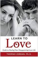 "Alt=""learn to love by thomas jordan PH D"""