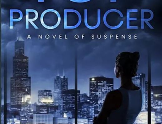 Top Producer: A Novel of Suspense by Laura Wolfe