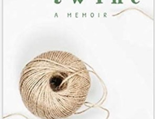 Twine by Dorriah Rogers – Book Review