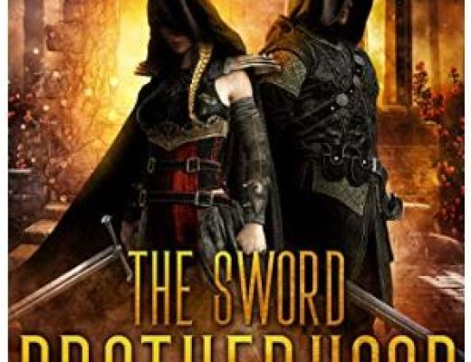 Book Review for The Sword Brotherhoodby S.J. Hartland