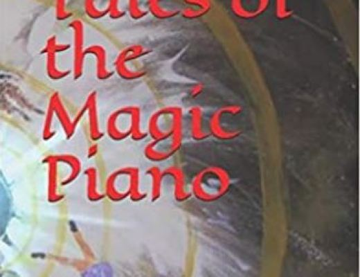 The Tales of the Magic Piano by Damien Casey