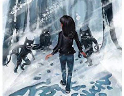 Krampusnacht (Shadow Tales Book 4) by James Drummond