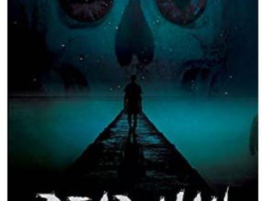 Dead Man Walking by Zach Adams – Book Review