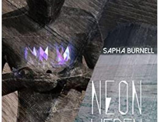 NEON Lieben (Lieben Cycle Book 1) by Sapha Burnell