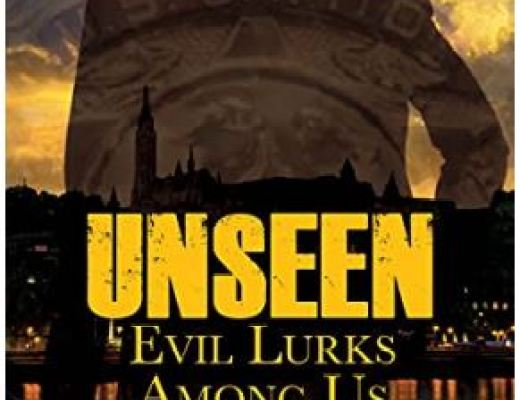 Unseen: Evil Lurks Among Us by Jeffrey James Higgins