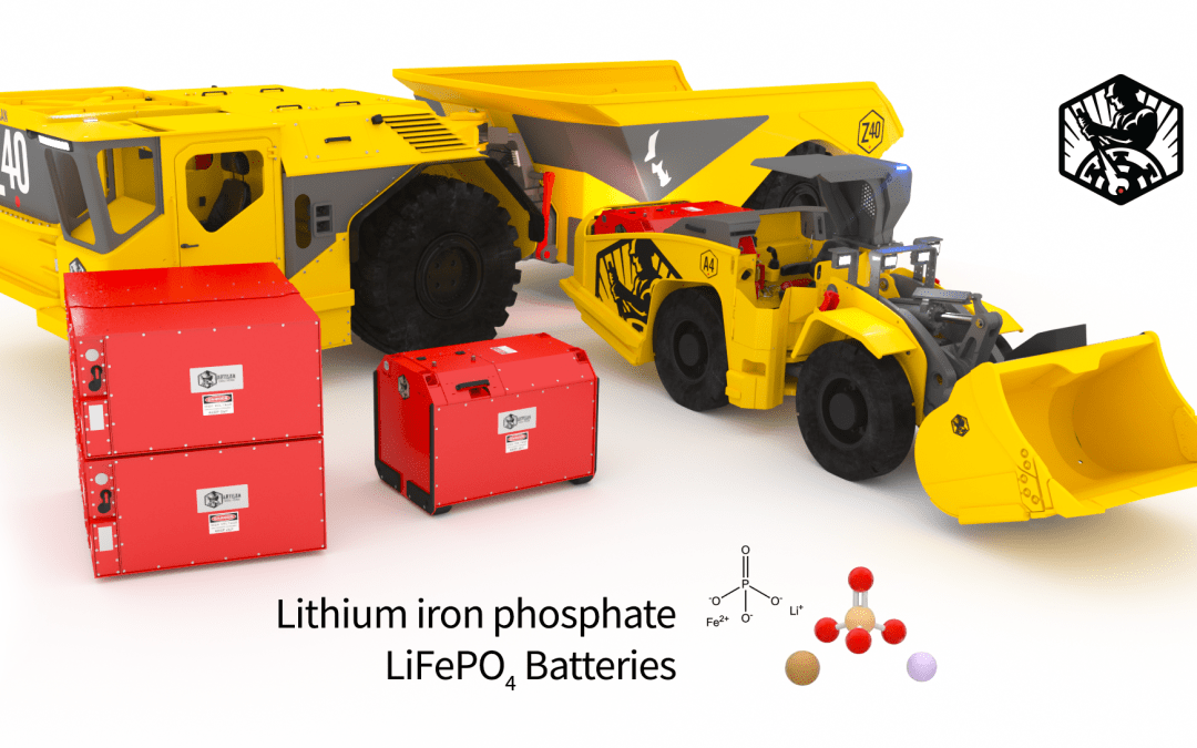Why We Use Lithium Iron Phosphate