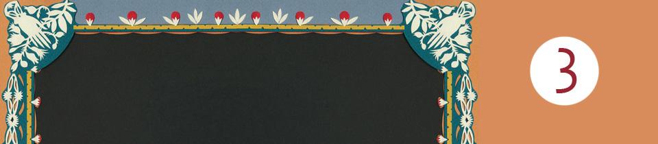 Fables de la Fontaine. Book in Progress (post 3)