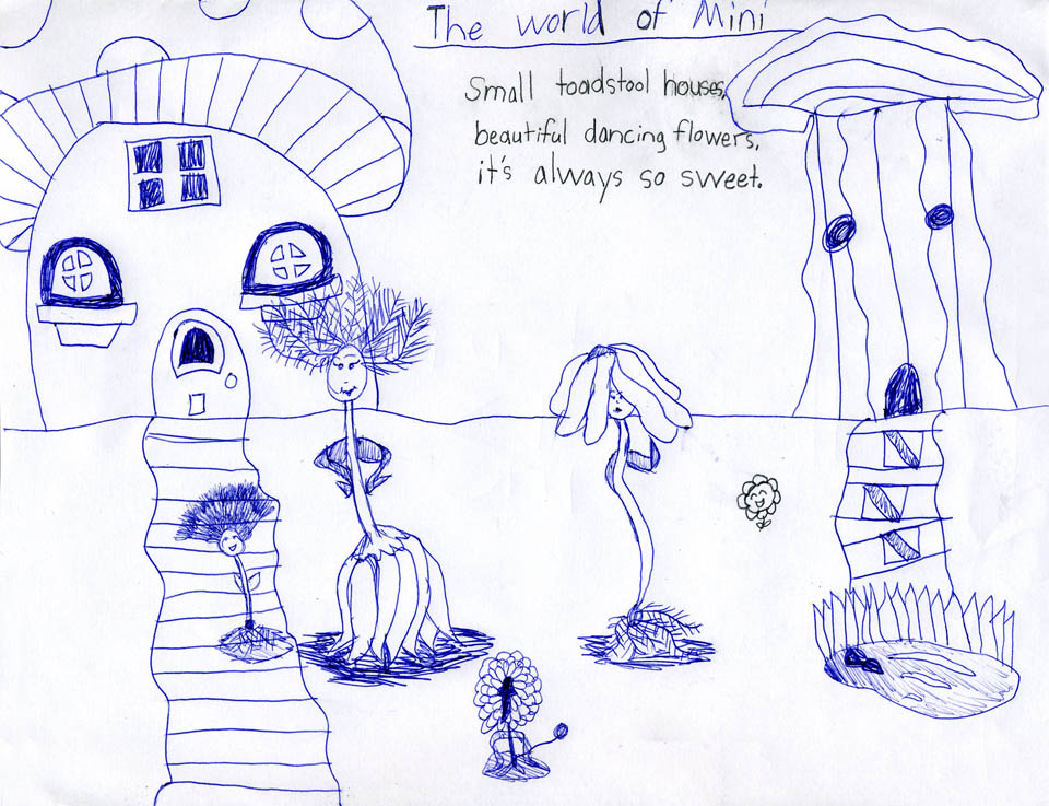 Addie's World of Mini