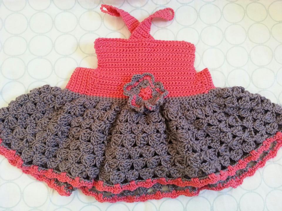 Ritamarie Hunt dress