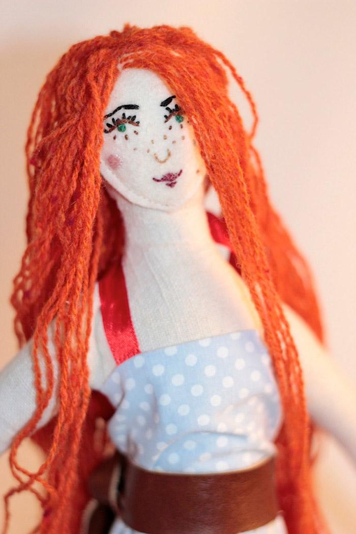 doll 15
