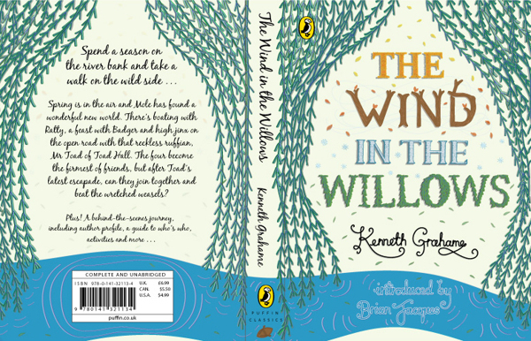 The Wind in the Willows First draft 2