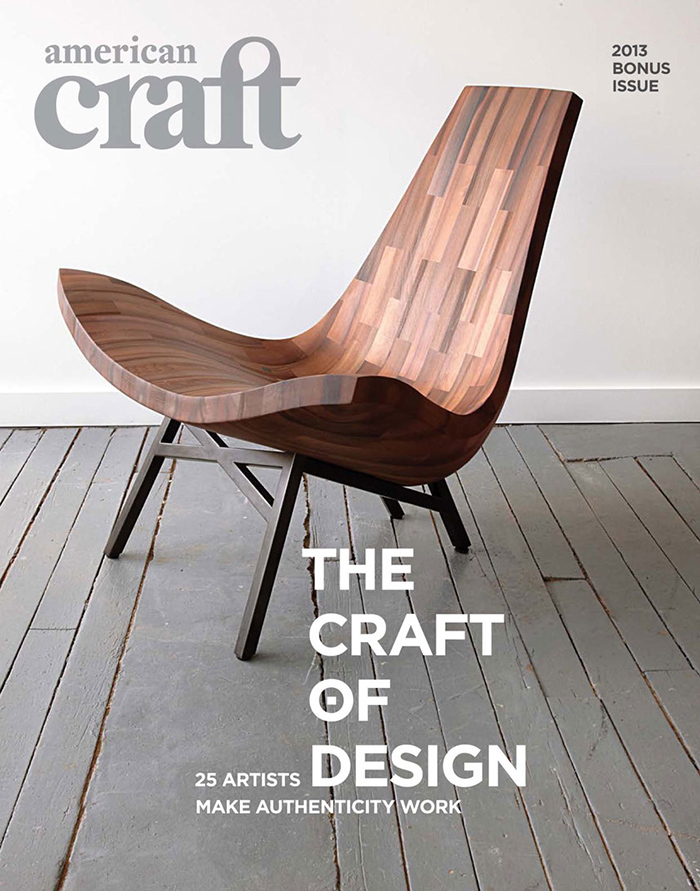 american craft cover