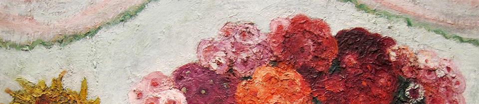 The Art of Florine Stettheimer.