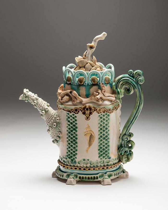 Claire Prentons Porcelains Art Is A Way