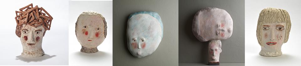 Claire Loder's Ceramics.