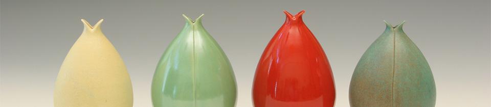 Whitney Smith's Ceramics.