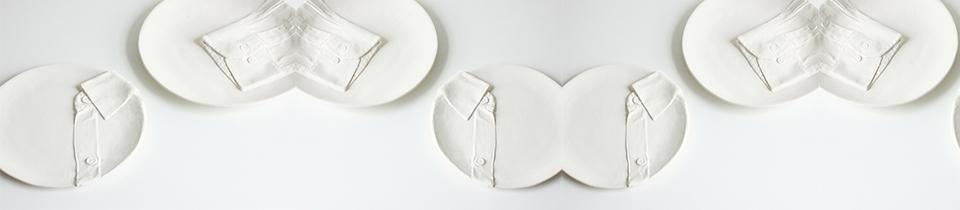 Ceramics by Marianna van Ooij.