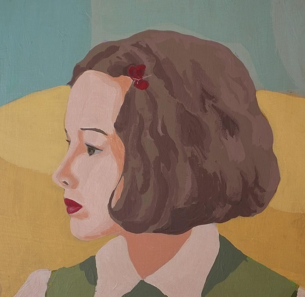 Natalie's portrait 3 small