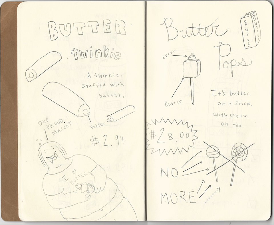 The Book of Butter-13